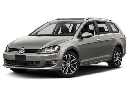 2016 Volkswagen Golf Sportwagon 1.8 TSI Highline (Stk: U3666) in Charlottetown - Image 1 of 10