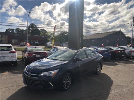 2015 Toyota Camry XLE (Stk: N841TA) in Charlottetown - Image 1 of 23