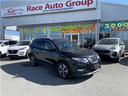 2019 Nissan Rogue SV (Stk: 17610) in Dartmouth - Image 1 of 22