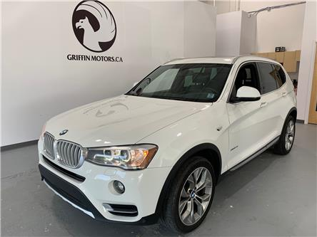 2017 BMW X3 xDrive28i (Stk: 1342) in Halifax - Image 1 of 20