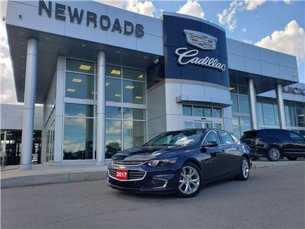 2017 Chevrolet Malibu Premier (Stk: 6245588A) in Newmarket - Image 1 of 29