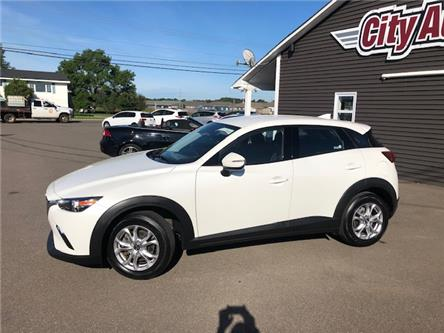 2019 Mazda CX-3 GS (Stk: ) in Sussex - Image 1 of 27