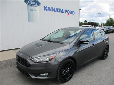2017 Ford Focus SEL (Stk: 20-3261) in Kanata - Image 1 of 11