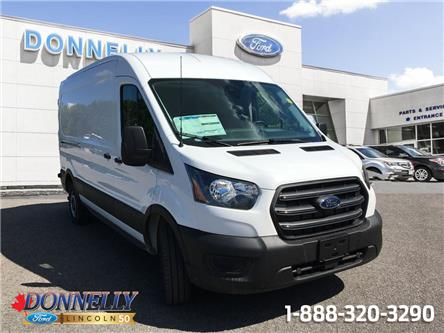 2020 Ford Transit-250 Cargo Base (Stk: DT890) in Ottawa - Image 1 of 23