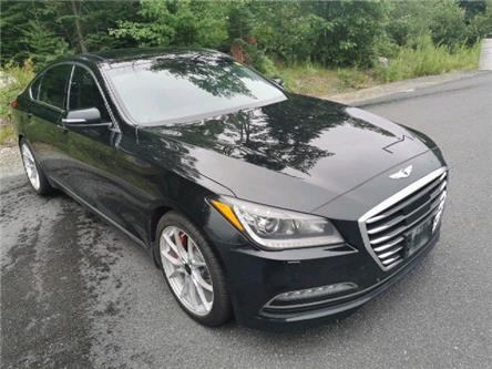 2015 Hyundai Genesis 5.0 Ultimate (Stk: 20-248B) in Huntsville - Image 1 of 14