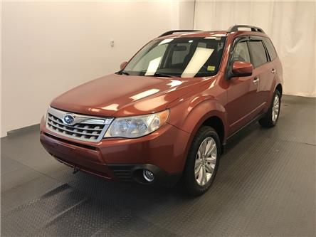 2011 Subaru Forester 2.5 X Touring Package (Stk: 218563) in Lethbridge - Image 1 of 30