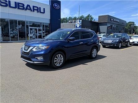 2017 Nissan Rogue S (Stk: SUB2429A) in Charlottetown - Image 1 of 9