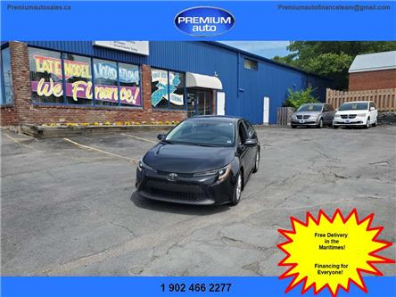 2020 Toyota Corolla LE (Stk: 016592) in Dartmouth - Image 1 of 22