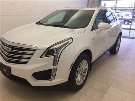 2017 Cadillac XT5 Luxury (Stk: 0149AA) in Sudbury - Image 1 of 11