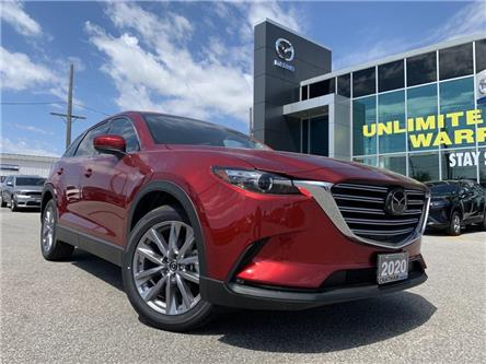 2020 Mazda CX-9 GS-L (Stk: NM3310) in Chatham - Image 1 of 23