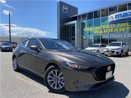 2020 Mazda Mazda3 Sport GS (Stk: NM3320) in Chatham - Image 1 of 20