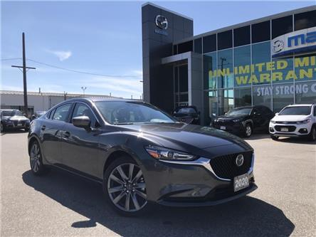 2020 Mazda MAZDA6 GS-L (Stk: NM3354) in Chatham - Image 1 of 19
