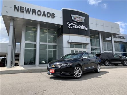 2019 Chevrolet Impala 2LZ (Stk: N14652) in Newmarket - Image 1 of 13