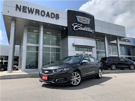 2019 Chevrolet Impala 2LZ (Stk: N14653) in Newmarket - Image 1 of 28