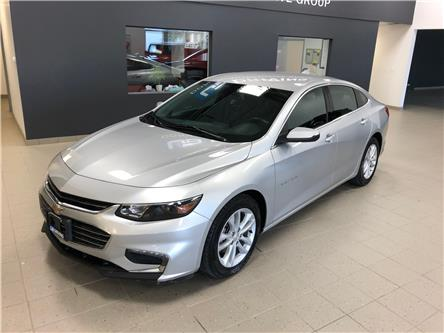 2018 Chevrolet Malibu LT (Stk: 18CM52133) in Winnipeg - Image 1 of 14