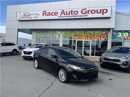 2014 Ford Focus SE (Stk: 17512A) in Dartmouth - Image 1 of 21