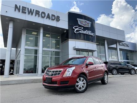 2012 Cadillac SRX Base (Stk: Z212715A) in Newmarket - Image 1 of 13