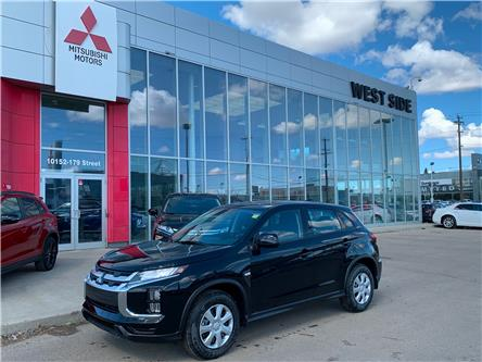 2020 Mitsubishi RVR ES (Stk: R20089) in Edmonton - Image 1 of 23