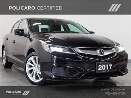 2017 Acura ILX Technology Package (Stk: 800445T) in Brampton - Image 1 of 17
