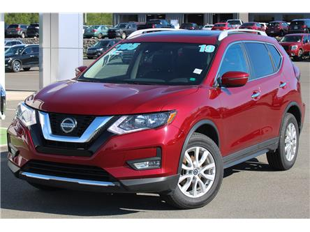 2019 Nissan Rogue SV (Stk: 200800A) in Fredericton - Image 1 of 13