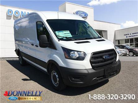 2020 Ford Transit-250 Cargo Base (Stk: DT1032) in Ottawa - Image 1 of 29