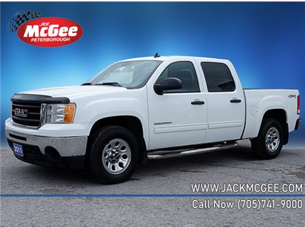 2011 GMC Sierra 1500 SLE (Stk: 20050B) in Peterborough - Image 1 of 23