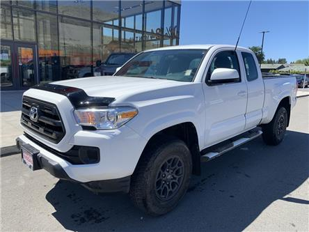 2016 Toyota Tacoma SR+ (Stk: T20047A) in Kamloops - Image 1 of 20
