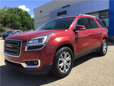 2013 GMC Acadia SLT1 (Stk: 132369) in Brooks - Image 1 of 21