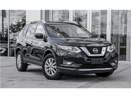 2018 Nissan Rogue SV (Stk: 794317I) in Brampton - Image 1 of 25