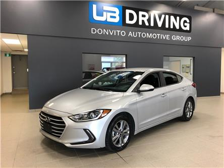 2018 Hyundai Elantra GL (Stk: 18HE49314) in Winnipeg - Image 1 of 15