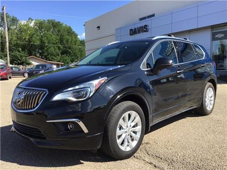 2017 Buick Envision Essence (Stk: 178584) in Brooks - Image 1 of 20