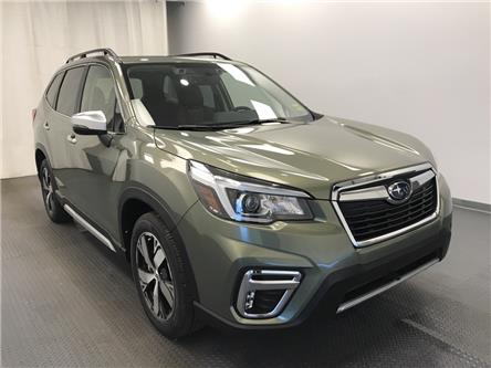 2020 Subaru Forester Premier (Stk: 218124) in Lethbridge - Image 1 of 30