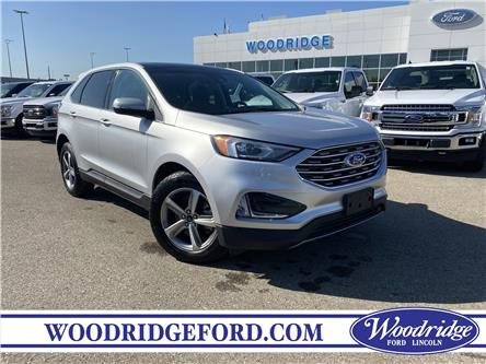 2019 Ford Edge SEL (Stk: 17588) in Calgary - Image 1 of 22