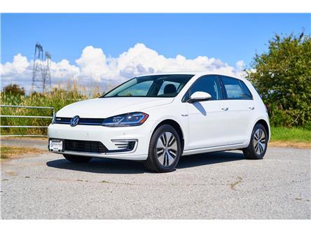 2020 Volkswagen e-Golf Comfortline (Stk: LG908961) in Vancouver - Image 1 of 23