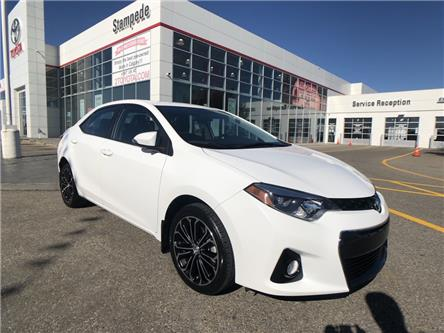 2016 Toyota Corolla S (Stk: 9179A) in Calgary - Image 1 of 23