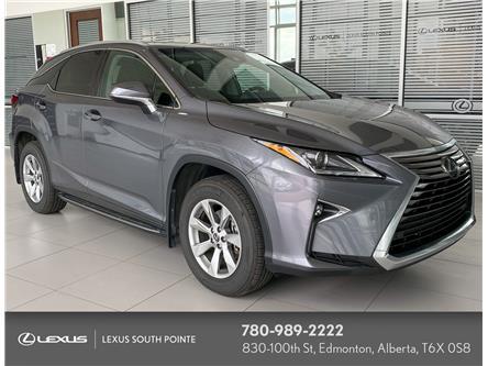 2019 Lexus RX 350 Base (Stk: L900381) in Edmonton - Image 1 of 19