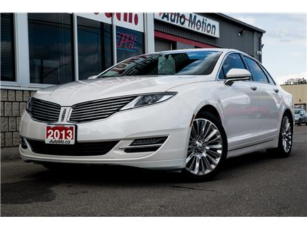 2013 Lincoln MKZ Base (Stk: 20634) in Chatham - Image 1 of 25