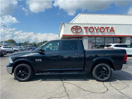 2016 RAM 1500 SLT (Stk: 2009751) in Cambridge - Image 1 of 14