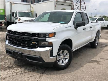 2020 Chevrolet Silverado 1500 Work Truck (Stk: PU20336) in Toronto - Image 1 of 21