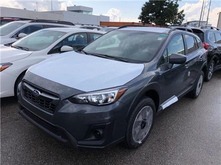 2020 Subaru Crosstrek Convenience (Stk: X20145) in Oakville - Image 1 of 5
