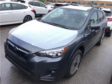 2020 Subaru Crosstrek Convenience (Stk: X20092) in Oakville - Image 1 of 5