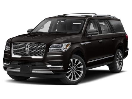 2020 Lincoln Navigator L Reserve (Stk: L2155) in Bobcaygeon - Image 1 of 9