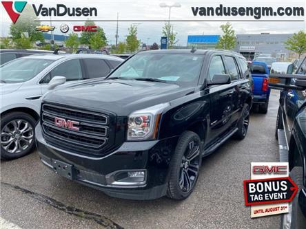 2020 GMC Yukon SLT (Stk: 200019) in Ajax - Image 1 of 15