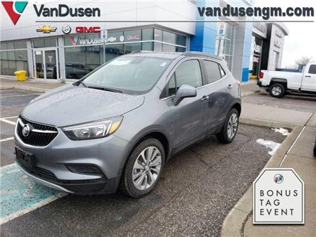 2020 Buick Encore Preferred (Stk: 200109) in Ajax - Image 1 of 13