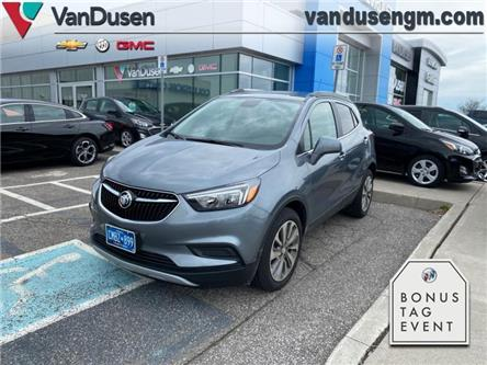 2020 Buick Encore Preferred (Stk: 200126) in Ajax - Image 1 of 25