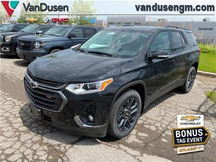 2020 Chevrolet Traverse RS (Stk: 200064) in Ajax - Image 1 of 26
