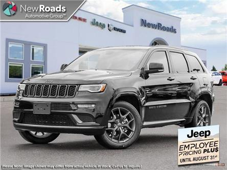 2020 Jeep Grand Cherokee Limited (Stk: H19774) in Newmarket - Image 1 of 23