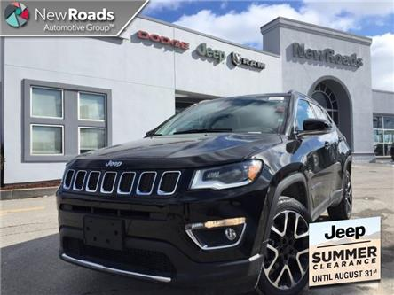 2020 Jeep Compass Limited (Stk: M19821) in Newmarket - Image 1 of 24