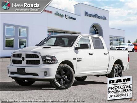 2020 RAM 1500 Classic ST (Stk: T19972) in Newmarket - Image 1 of 23
