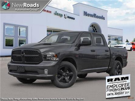 2020 RAM 1500 Classic ST (Stk: T19989) in Newmarket - Image 1 of 23